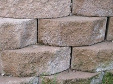 interlocking retaining wall blocks